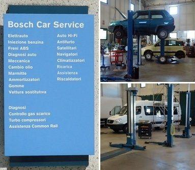 centro assistenza autoveicoli