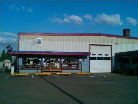 about company - Salem, OR - Salem Bargain Barn