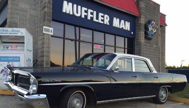 Full Service Car Repair Orlando l Muffler Man South Orlando