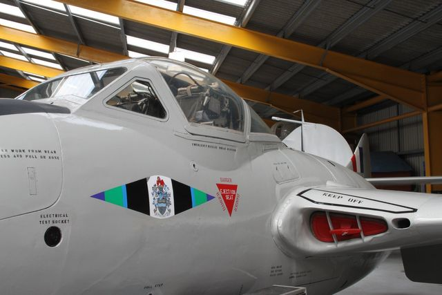 Looking for vintage aircraft parts or supplies in Scunthorpe?