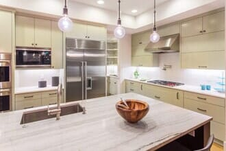 Kitchen & Bath Experts - Longwood, FL - Andy's Cabinets