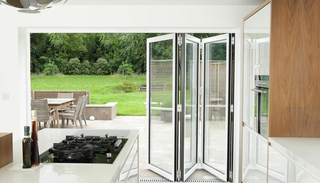 Residential Doors With Amazing Features In Newton Abbot