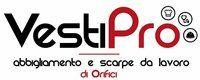 Vestipro Orifici logo