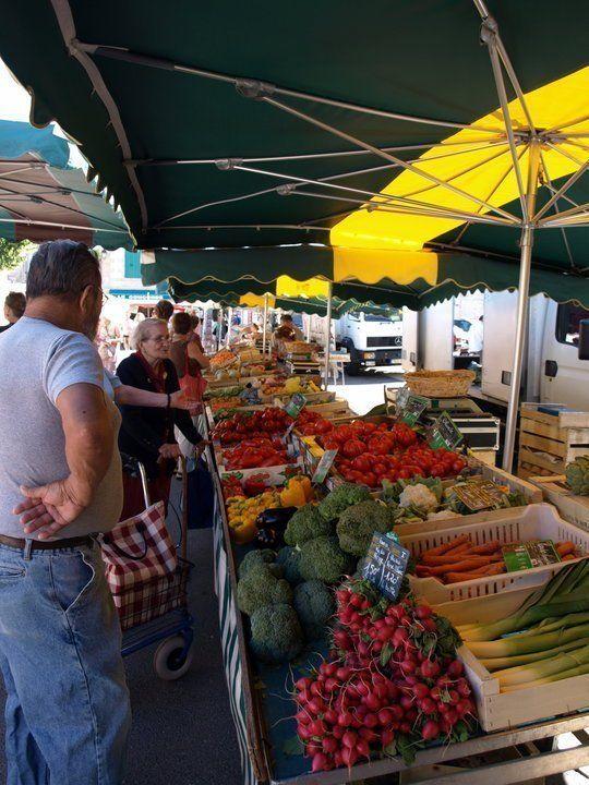 aulnay-market