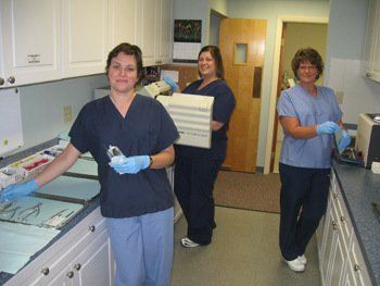 Oral Surgery Williamsville, NY