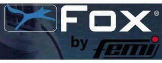 logo fox by femi
