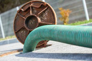 Septic tank cleaning | Shelby, NC | Wesson Septic Tank Service