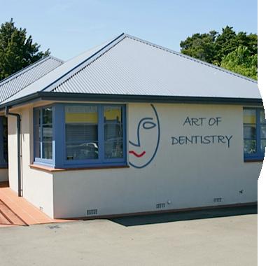 Office of Art of Dentistry Upper Hutt
