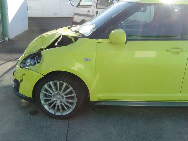 Car needing car repairs in Palmerston North
