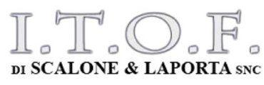 I.T.O.F di Scalone & Laporta snc logo