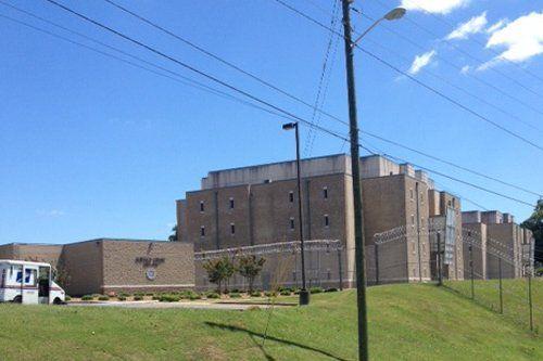 Bail bond agent in Dalton, GA