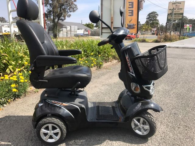 Heartway Venus electric mobility scooter, Nowra, Wollongong