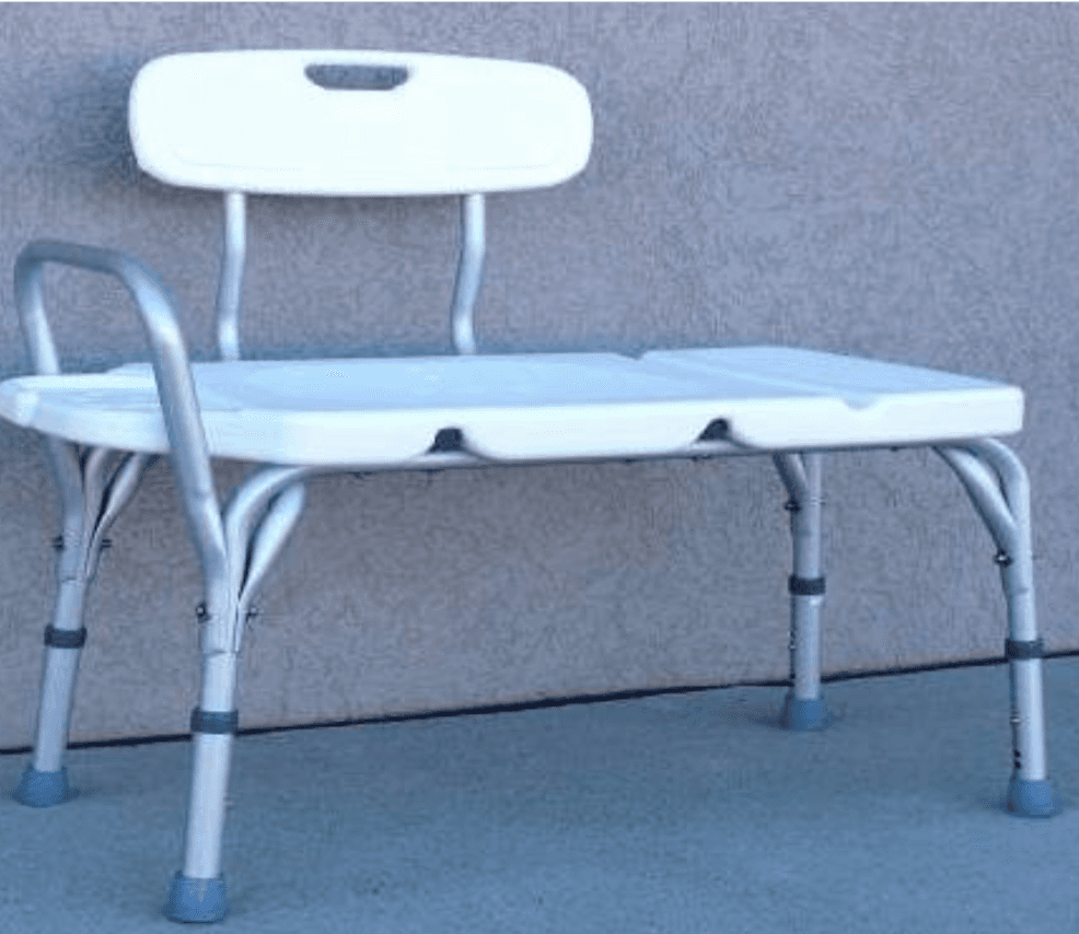 Aluminium, shower transport commode, strong, portable, over toilet aid,  independent living suplies Nowra, Wollongong, Kiama, transfer bench, bath