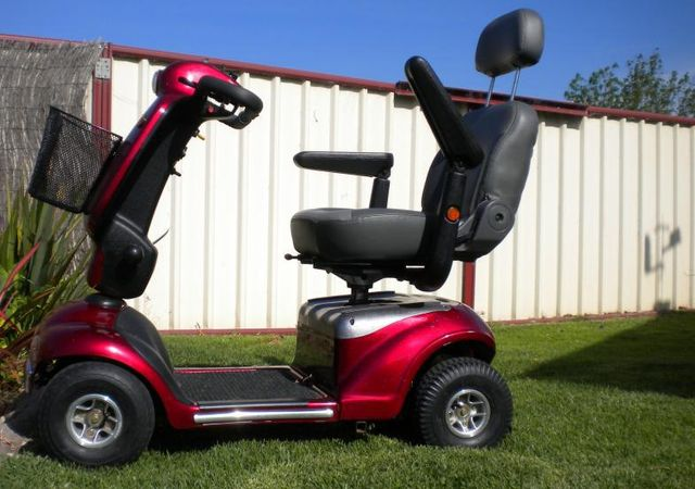 Shoprider electric mobility scooter, best brand, reliable, spare parts, Wollongong, Kiama, Nowra, CTM, Heartway, Drive medical, ILS, IHCS, everyday use