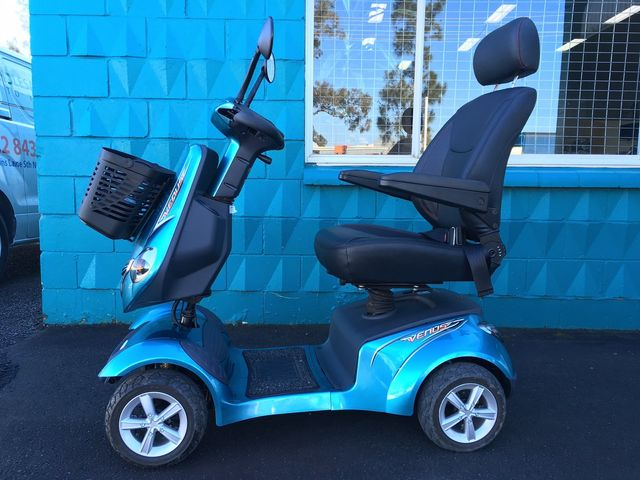 used heartway venus mobility scooter