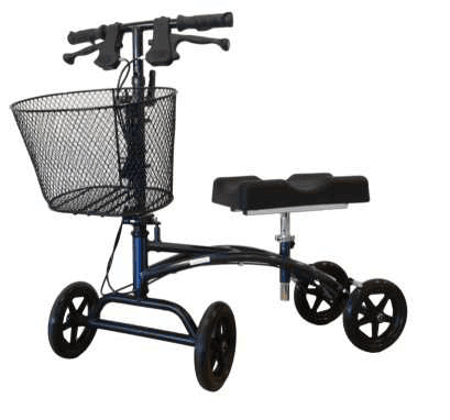 Mobility aids, walking frame, trolley, independent living supplies Nowra, Ulladulla, Wollongong, shower stools, chairs, knee scooters, alternative to crutches, cheap, strong