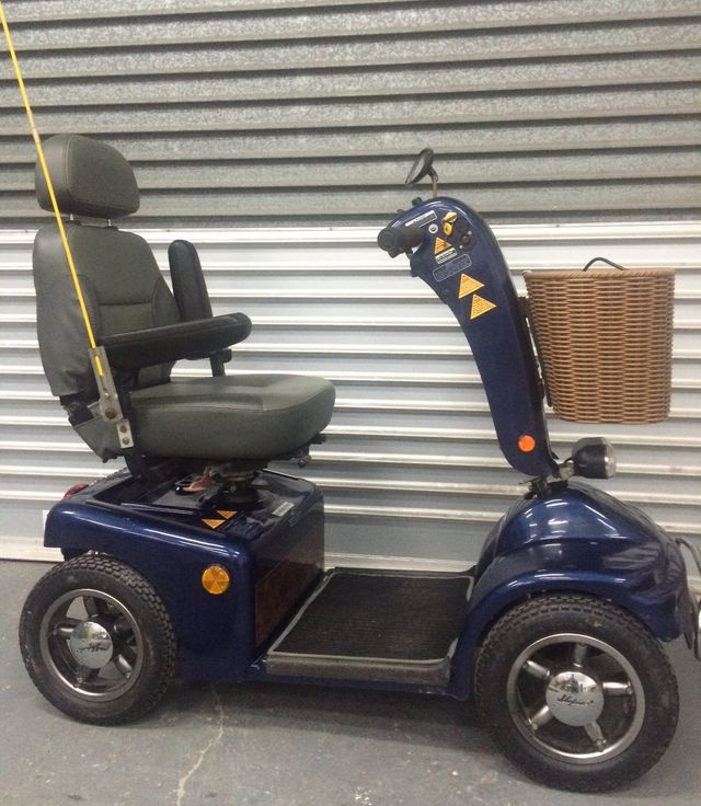 Scooters Wholesale - Nowra, NSW - 2nd Hand Selections
