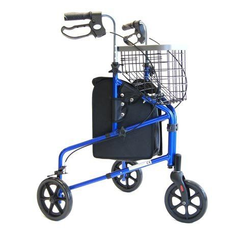 Mobility aids, walking frame, trolley, independent living supplies Nowra, Ulladulla, Wollongong, shower stools, chairs, knee scooters, alternative to crutches, cheap, strong, lightweight chair, comfortable, sturdy. tri walker, three wheeled