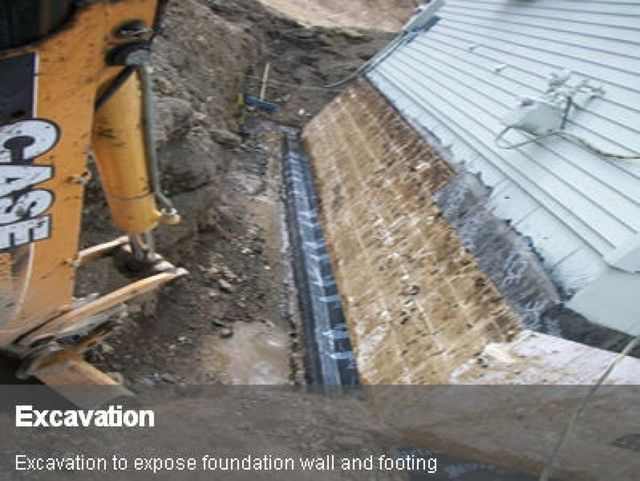 Anchorage Ak S Best Foundation Waterproofing Contractors
