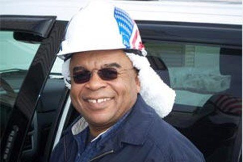 John Ferrell, founder and president of John's Excavating Inc