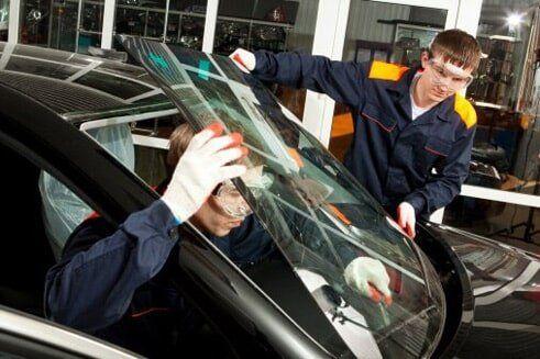 window services - Automotive Glass