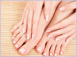 Foot and nail care - Darlington | Blacketts Podiatry / Chiropody