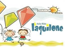 ASILO NIDO L'AQUILONE - LOGO