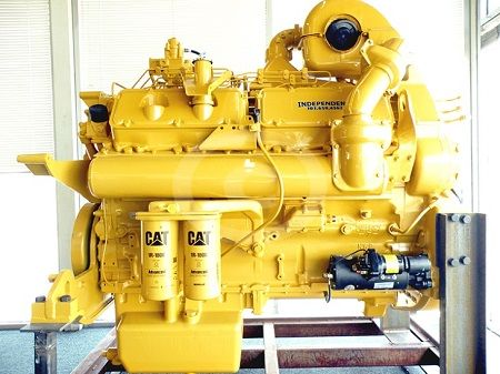 CAT Engines For Sale | Caterpillar Engines For Sale