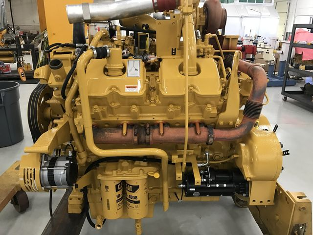 New Engines For Sale >> New 3408 Cat For Sale Surplus 3408 Caterpillar Diesel Engines