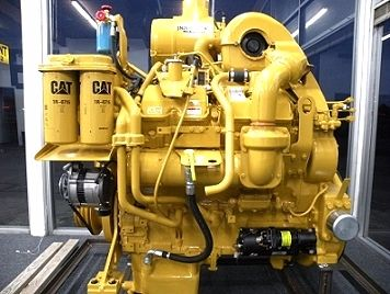 3408 CAT Engines. New, Surplus, Remanufactured, Rebuilt