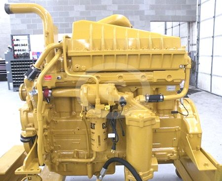 New 3306 CAT Engine For Sale | Surplus | Remanufactured | Rebuilt
