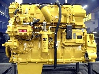 C15 CAT Engines. New, Surplus, Remanufactured, Rebuilt