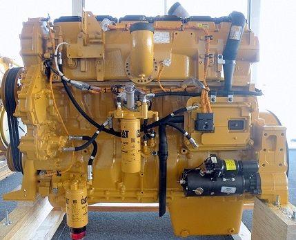 CAT C16 | Caterpillar C16 Industrial Diesel Engine For Sale