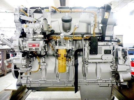 New C16 CAT For Sale | Rebuilt Caterpillar C16 Engine For Sale