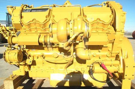 New C32 CAT For Sale | New Caterpillar C32 Engine