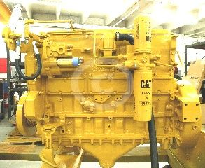 CAT 3116 Diesel Engines For Sale. New Surplus and Remanufactured CAT 3116