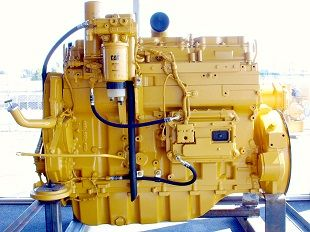CAT 3176 Diesel Engines For Sale. New, Surplus and Remanufactured - Rebuilt CAT 3176