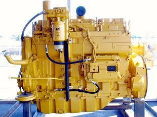 3176 CAT Engines. New, Surplus, Remanufactured, Rebuilt