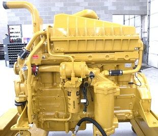 3306 CAT Engines. New, Surplus, Remanufactured, Rebuilt