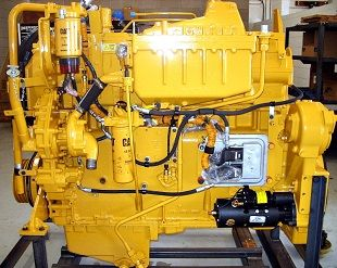 3406 CAT Engines. New, Surplus, Remanufactured, Rebuilt