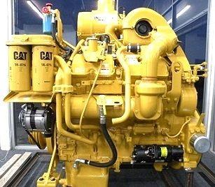 CAT 3408 For Sale. New, Surplus and Remanufactured - Rebuild CAT 3408