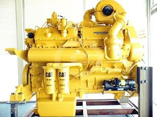 3412 CAT Engines. New, Surplus, Remanufactured, Rebuilt