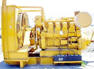 CAT 3508 Diesel Engines For Sale. New, Surplus and Remanufactured - Rebuilt CAT 3508