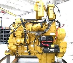 C11 CAT Engines. New, Surplus, Remanufactured, Rebuilt