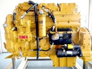 C12 CAT Engines. New, Surplus, Remanufactured, Rebuilt