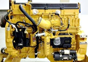 C13 CAT Engines. New, Surplus, Remanufactured, Rebuild