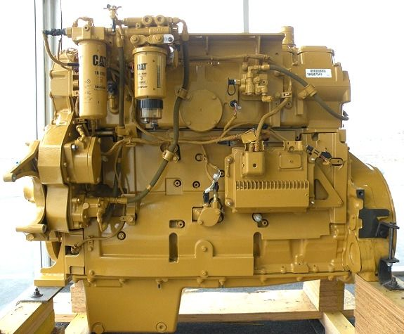 New Caterpillar C15 Diesel Engine for Sale for CAT 980H Loader