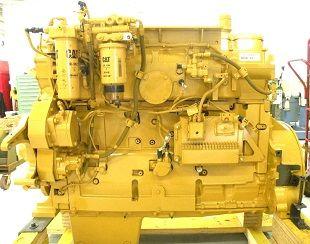 New CAT C32 Diesel Engines For Sale. Remanufactured - Rebuilt Caterpillar C32 Diesel Engines