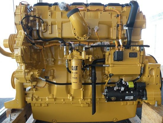 C18 CAT engines. New, surplus, remanufactured, rebuilt