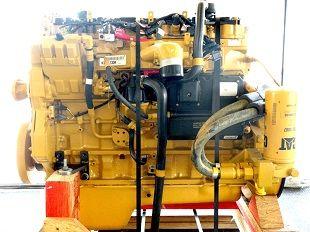 CAT C7 Diesel Engines For Sale. New, Surplus and Remanufactured - Rebuilt CAT C7